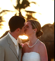 Megan and Matt, Wedding Photography in Mexico at the Paraiso Iberostar Resort, Maya Riviera