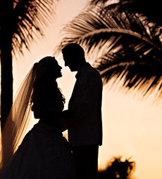 Xcaret Eco Park Wedding Photography, Laura and Mark, Playa del Carmen, Mexico