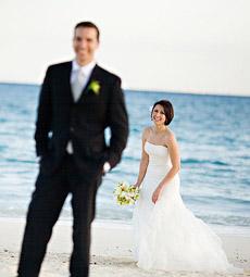 Destination Wedding Photography in Playa el Carmen, Nicole and Alfredo, The Royal