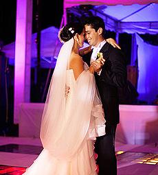 Yucatan, Mexico Hacienda Wedding, Natalia and Raul,  Part 2, Wedding Day Photography, 03/14/09