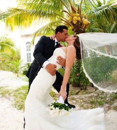 Riviera Maya Wedding Photography, Kate and PJ at the Excellence Riviera Cancun and Maroma Chapel 12 05 09