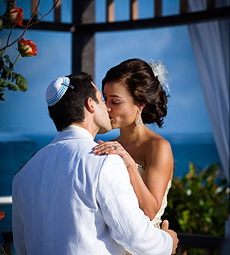 Matt and Monica, Sky Deck Wedding, Azul Sensatori, Mayan Riviera, Mexico  Part 1