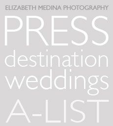 Destinations Weddings, and Honeymoons A-List Photographer!