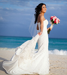 Destination Wedding Photography, Playa del Carmen, Trisha and Jeff 11-11-11