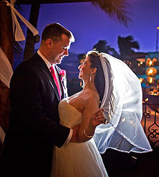 The Royal Resort, Wedding Photography Playa del Carmen, Roza and Gerard's Destination Wedding