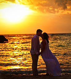 Akumal Wedding Photography, Janelle and Todd, Grand Sirenis Resort