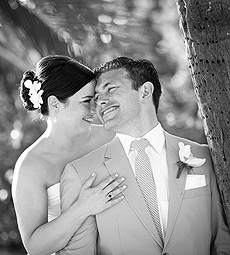 Playa del Carmen Wedding Photography, Jillian and Vince, Beach Club at the Gran Coral   3 24 12