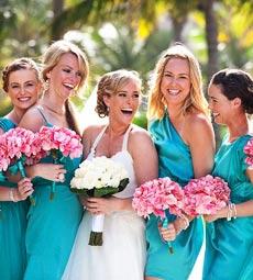 Shannon and Konstantin, Dreams Riviera Cancun Destination Wedding Photography