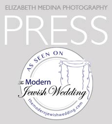 Modern Jewish Wedding, Magazine Feature, Matt and Monica's Mexico Destination Wedding