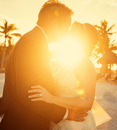Tulum Wedding Photography, Rebecca and Christopher, Dreams Tulum