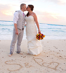 Cancun Wedding Photographer, Stacy and Patrick at the JW Marriott Cancun