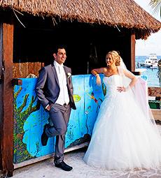 Hacienda Tres Rios, Destination Wedding Photography, Carlos and Gemma
