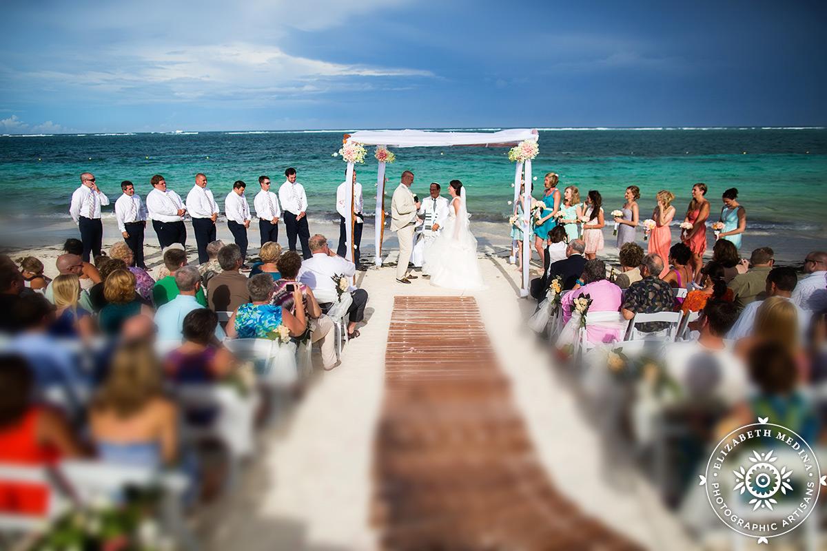 780_023 Karen and Kurt, Azul Beach Destination Wedding