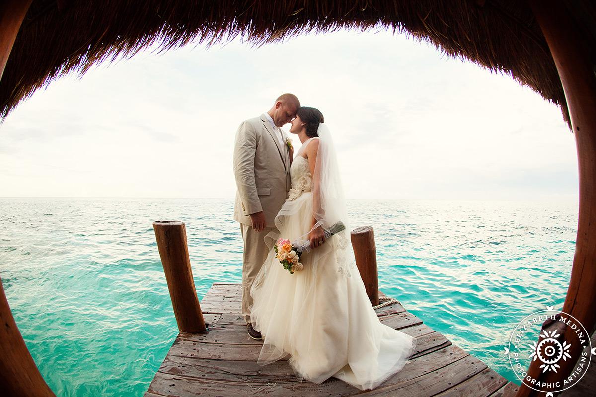 780_034 Karen and Kurt, Azul Beach Destination Wedding