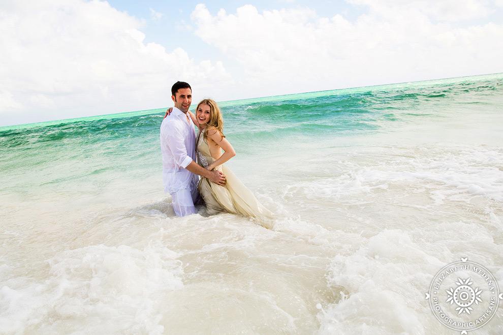 emedina_blog_787_108 Elena and Alan, Playa del Carmen Wedding and Trash the Dress Photographer