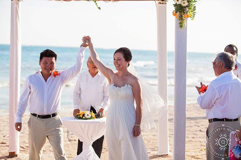elizabethmedina dreams tulum wedding 14 03 21_017 Tulum Wedding, Lauren and Tom at Dreams Tulum