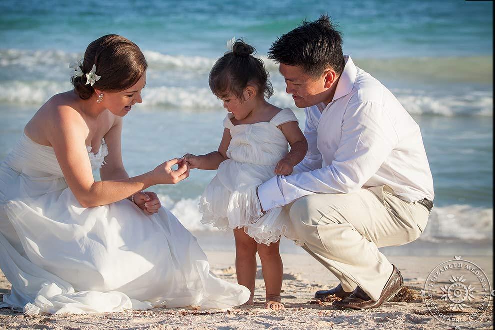 elizabethmedina dreams tulum wedding 14 03 21_019 Tulum Wedding, Lauren and Tom at Dreams Tulum