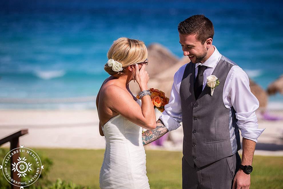 cancun_wedding_photos_elizabethmedina_007 Wedding Photography in Cancun, Paradisus Cancun, Sarah and Steve  03-01-2014