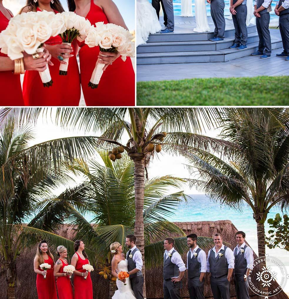 cancun_wedding_photos_elizabethmedina_009 Wedding Photography in Cancun, Paradisus Cancun, Sarah and Steve  03-01-2014