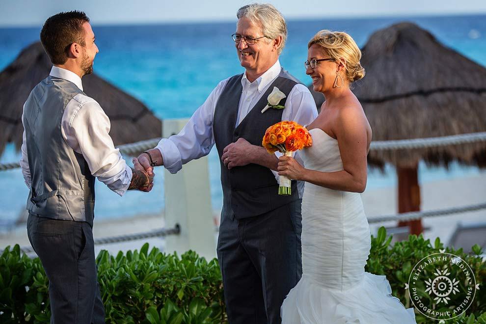 cancun_wedding_photos_elizabethmedina_014 Wedding Photography in Cancun, Paradisus Cancun, Sarah and Steve  03-01-2014