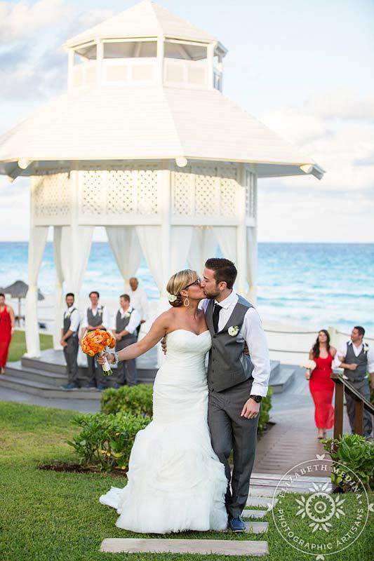 Cancun Wedding Photos Elizabethmedina 018 Photography In Paradisus Sarah And Steve 03 01