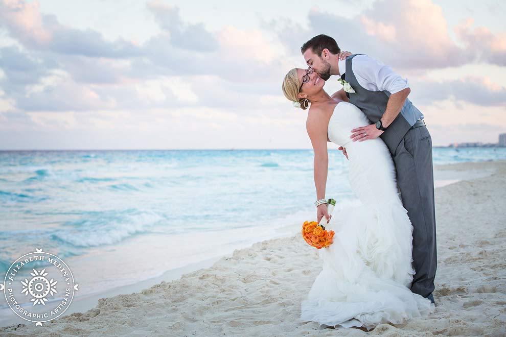 cancun_wedding_photos_elizabethmedina_019 Wedding Photography in Cancun, Paradisus Cancun, Sarah and Steve  03-01-2014