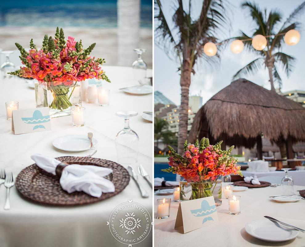 cancun_wedding_photos_elizabethmedina_022 Wedding Photography in Cancun, Paradisus Cancun, Sarah and Steve  03-01-2014
