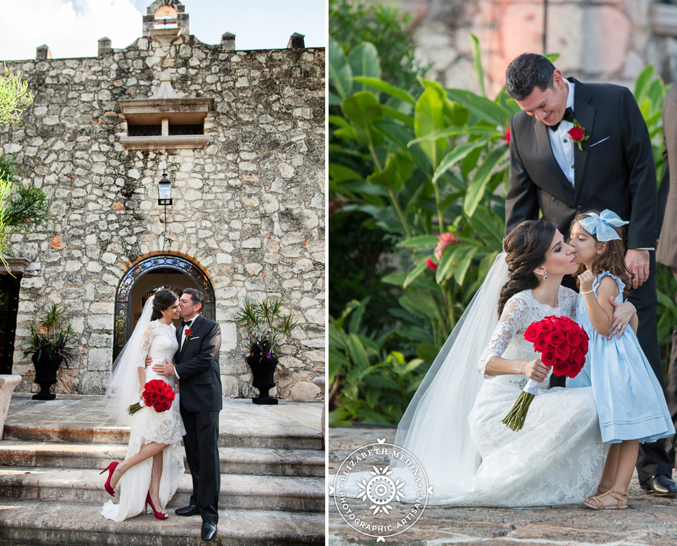 Merida wedding photography
