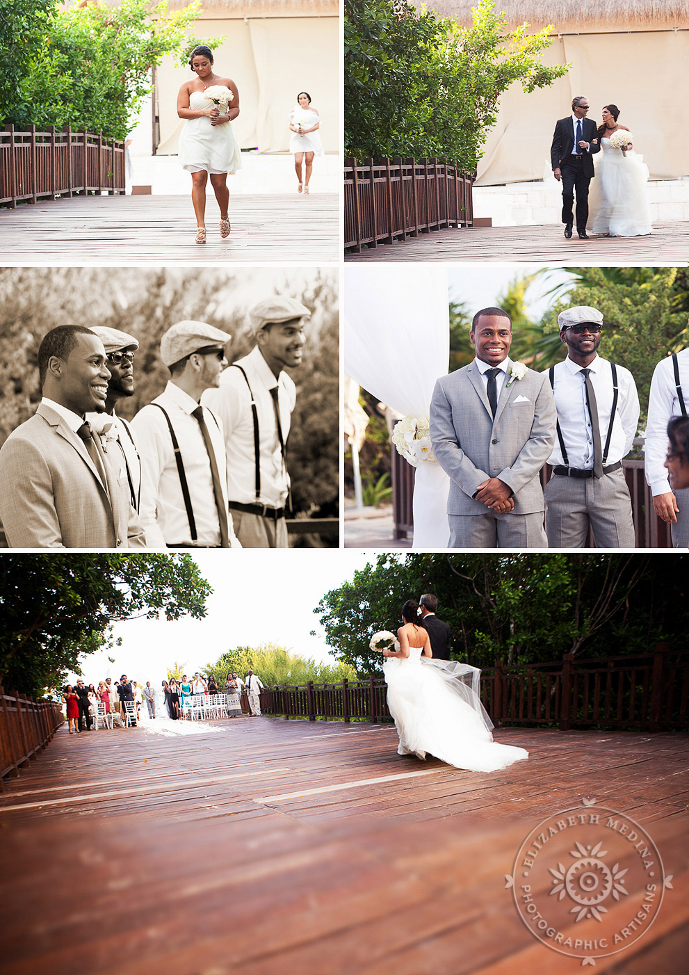 2014_05_23_emedina_playa_799_007 Playa del Carmen Wedding Photography, Nathalie and Harold's Destination Wedding Photographs  03 15 2014