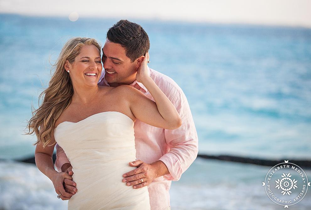 cancun_trash the dress photos elizabeth medina 013 Trash the Dress and Wedding Photography, Beach Palace Cancun Mexico