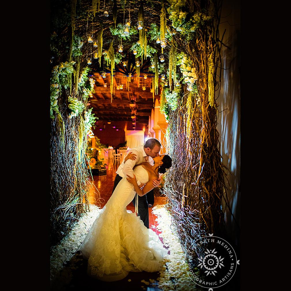 2014_07_07_emedina Xcaret Eco Park Wedding Photography, Yvette and Philip, Mexico Wedding
