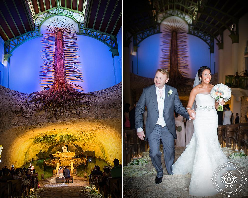 playa del carmen wedding photographer emedina 803_010 Xcaret Eco Park Wedding Photography, Yvette and Philip, Mexico Wedding