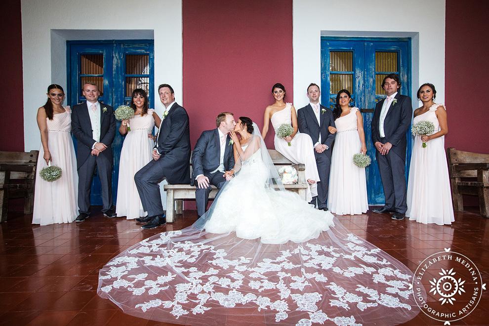 playa del carmen wedding photographer emedina 803_012 Xcaret Eco Park Wedding Photography, Yvette and Philip, Mexico Wedding