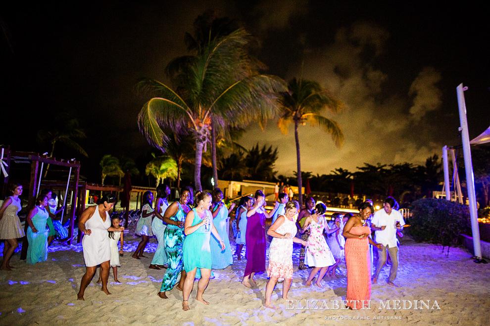 azul fives wedding photography elizabeth medina_021 2 Azul Fives Wedding, Noemi and Patrick,  Riviera Maya Mexico