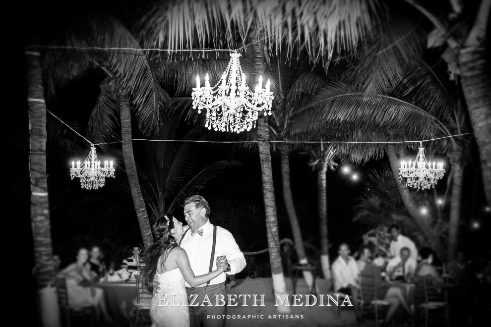 emedina_secret jewel wedding_024 Mayan Riviera Beach Wedding, Laura and Domenik at the Secret Jewel