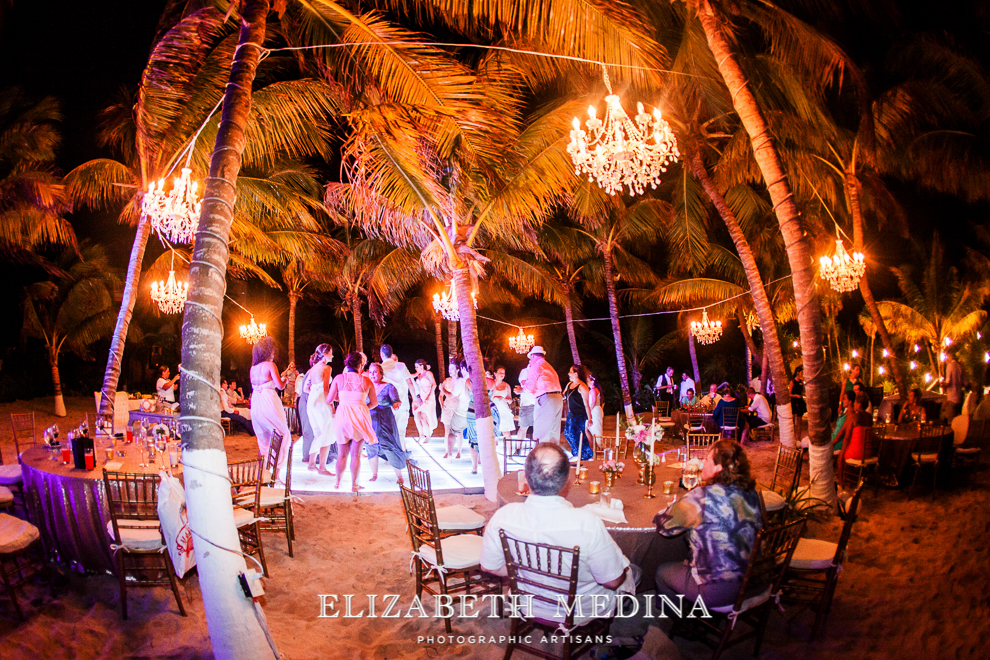 emedina_secret jewel wedding_029 Mayan Riviera Beach Wedding, Laura and Domenik at the Secret Jewel
