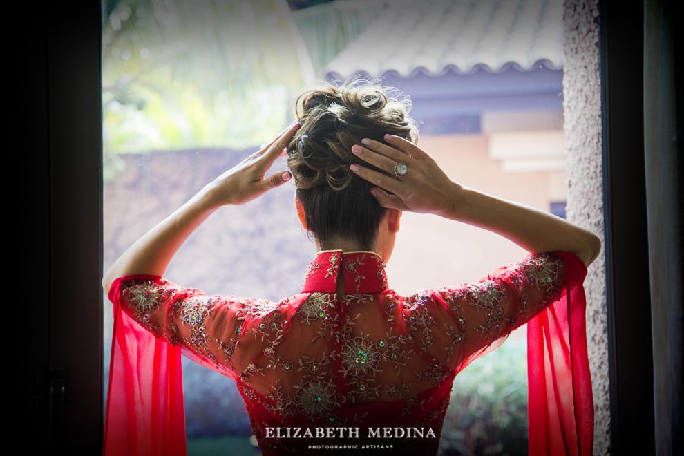 elizabeth medina banyan tree wedding001 Photographer Banyan Tree Mayakoba, Destination Wedding