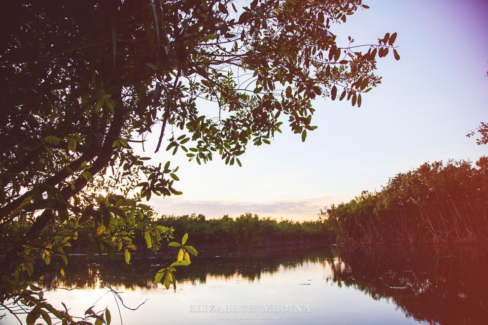 elizabeth medina banyan tree wedding022 Photographer Banyan Tree Mayakoba, Destination Wedding