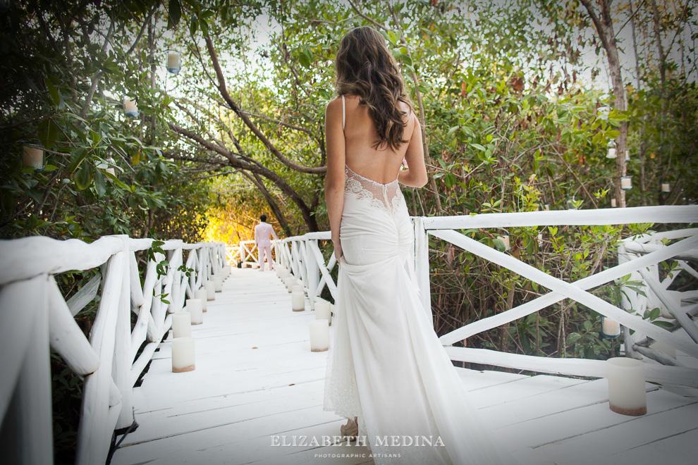 elizabeth medina banyan tree wedding023 Photographer Banyan Tree Mayakoba, Destination Wedding