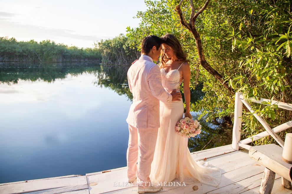 elizabeth medina banyan tree wedding029 Photographer Banyan Tree Mayakoba, Destination Wedding