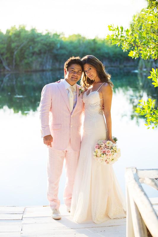 elizabeth medina banyan tree wedding032 Photographer Banyan Tree Mayakoba, Destination Wedding