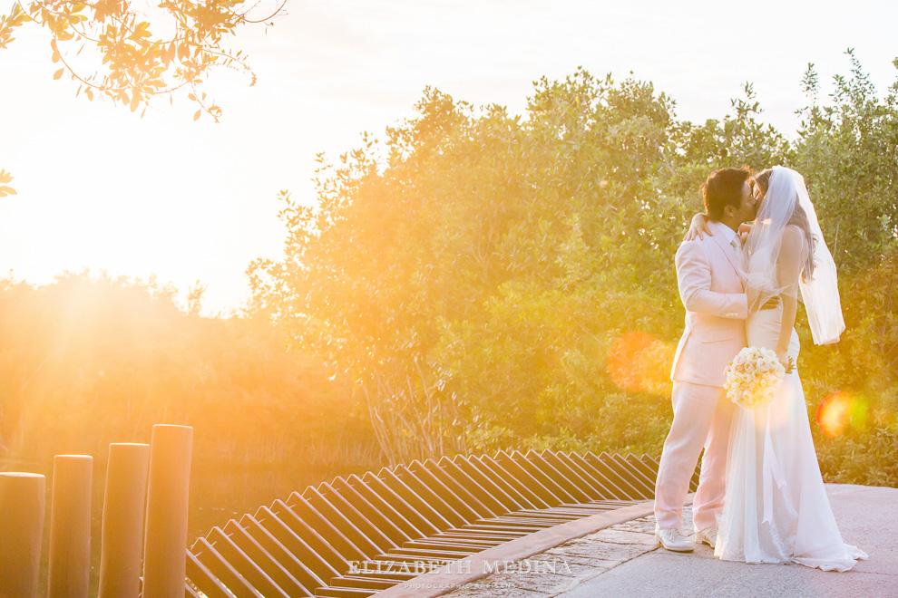 elizabeth medina banyan tree wedding035 Photographer Banyan Tree Mayakoba, Destination Wedding