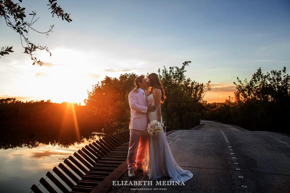 elizabeth medina banyan tree wedding038 Photographer Banyan Tree Mayakoba, Destination Wedding