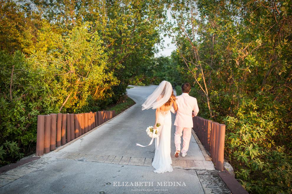 elizabeth medina banyan tree wedding039 Photographer Banyan Tree Mayakoba, Destination Wedding