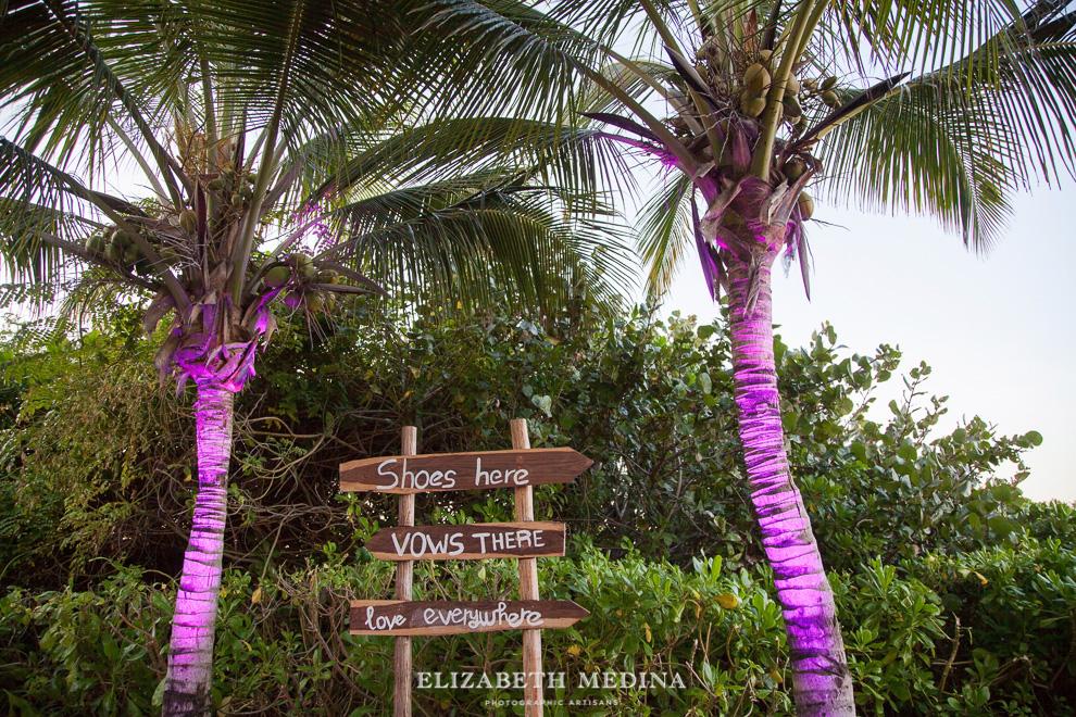 elizabeth medina banyan tree wedding040 Photographer Banyan Tree Mayakoba, Destination Wedding