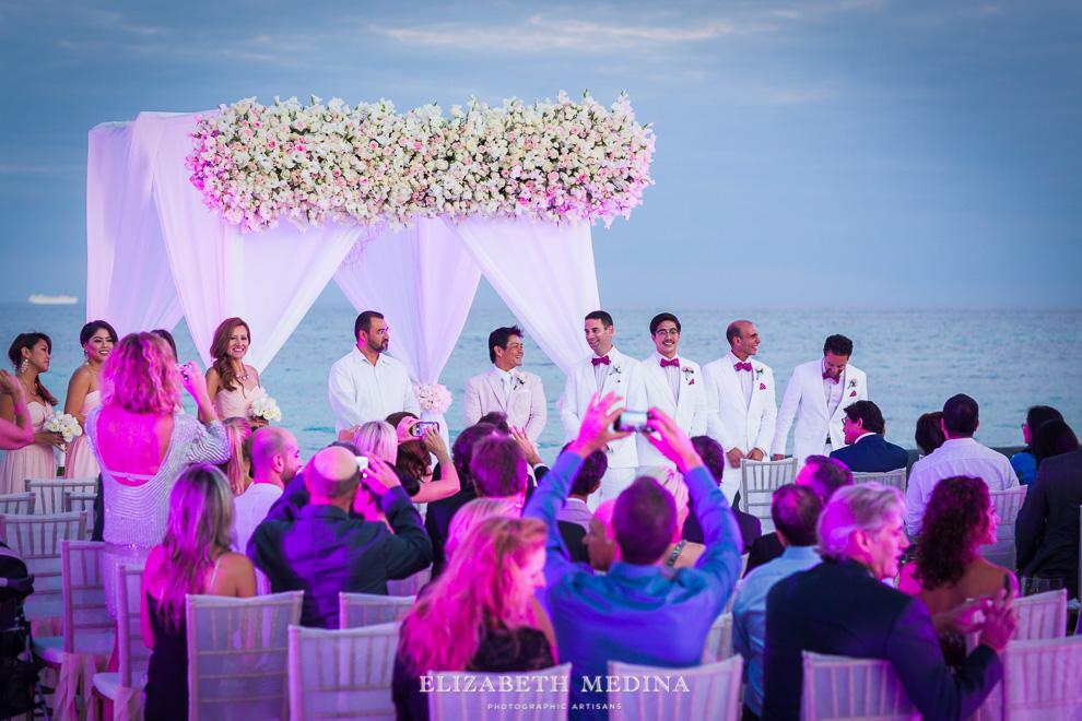 elizabeth medina banyan tree wedding043 Photographer Banyan Tree Mayakoba, Destination Wedding
