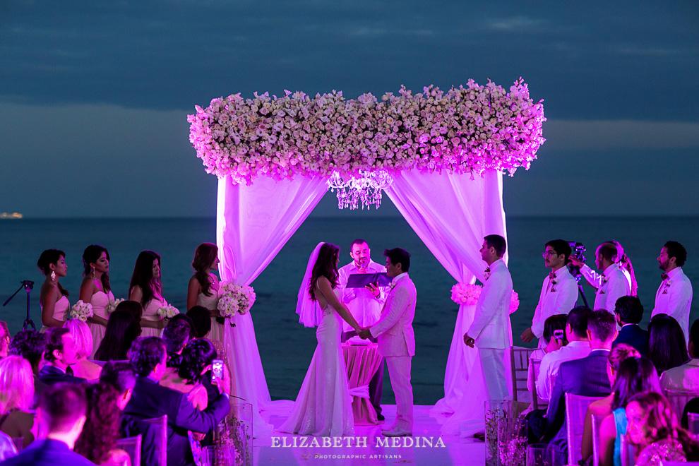 elizabeth medina banyan tree wedding049 Photographer Banyan Tree Mayakoba, Destination Wedding
