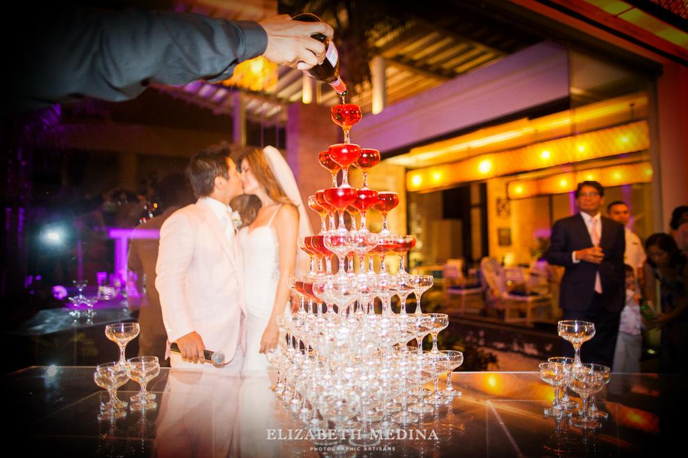 elizabeth medina banyan tree wedding060 Photographer Banyan Tree Mayakoba, Destination Wedding