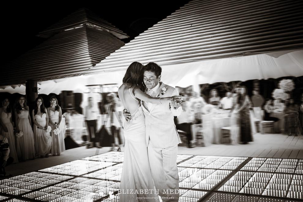 elizabeth medina banyan tree wedding070 Photographer Banyan Tree Mayakoba, Destination Wedding