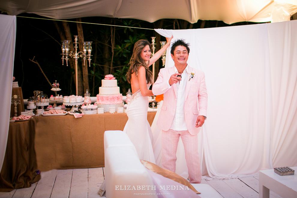 elizabeth medina banyan tree wedding074 Photographer Banyan Tree Mayakoba, Destination Wedding